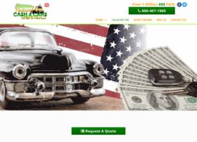 nationalcash4cars.com