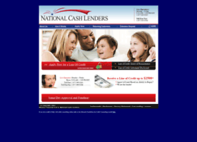 nationalcashlenders.com