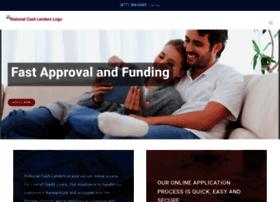 nationalcashlenders.com