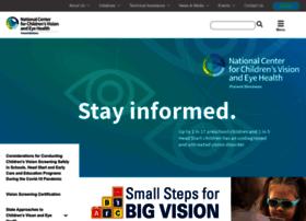 nationalcenter.preventblindness.org