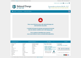 nationalchange.com