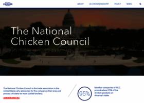 nationalchickencouncil.org