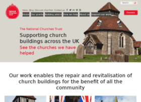 nationalchurchestrust.com