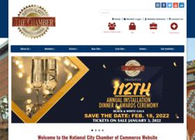 nationalcitychamber.org