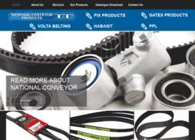 nationalconveyor.co.za