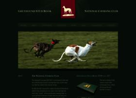 nationalcoursingclub.org