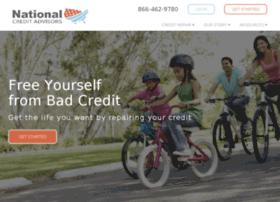 nationalcreditadvisors.com