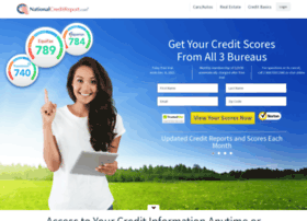 nationalcreditreport.com