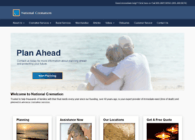 nationalcremation.com