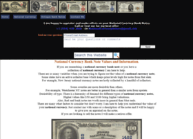 nationalcurrencyvalues.com