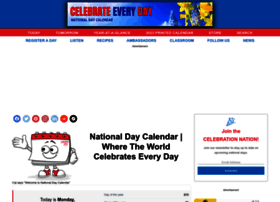 nationaldaycalendar.com