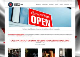 nationaldebitcardnetwork.ca