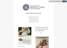 nationaldebitcardnetwork.tumblr.com