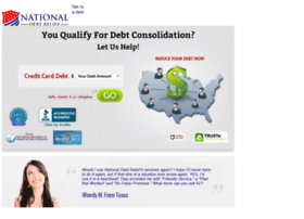 nationaldebtconsolidationprograms.com