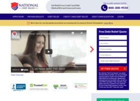 nationaldebtreliefhelp.net