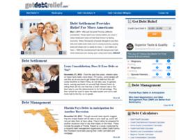nationaldebtreliefprogram.com