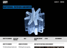 nationaldesignawards.org