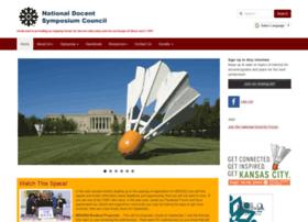nationaldocents.org