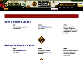 nationaldriving.com.au