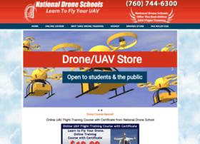 nationaldronetraining.com