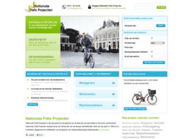 nationalefietsprojecten.nl
