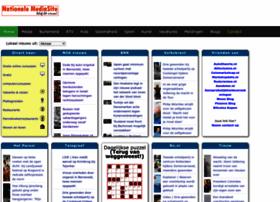 nationalemediasite.nl