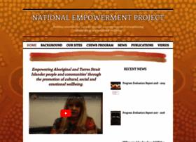 nationalempowermentproject.org.au
