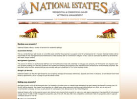 nationalestates.co.uk