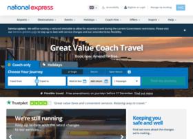 nationalexpress.co.uk