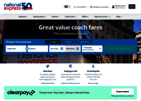 nationalexpress.com