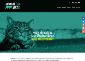nationalferalcatday.org