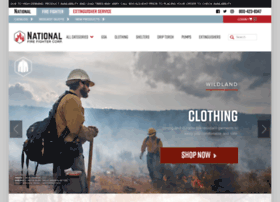 nationalfirefighter.americommerce.com
