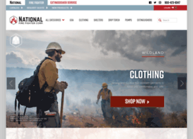 nationalfirefighter.com
