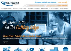 nationalfitness.com
