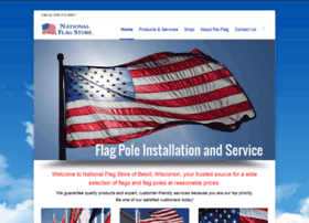 nationalflagstore.com