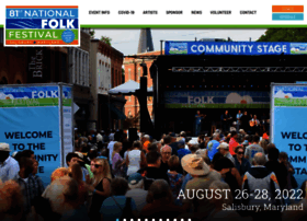 nationalfolkfestival.com