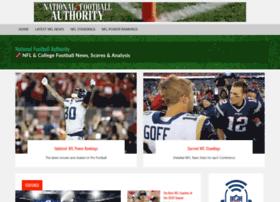 nationalfootballauthority.com