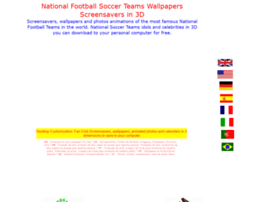 nationalfootballteams.pages3d.net