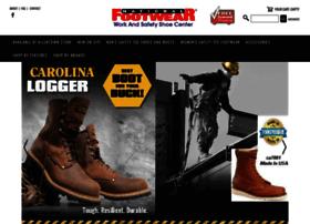 nationalfootwear.com
