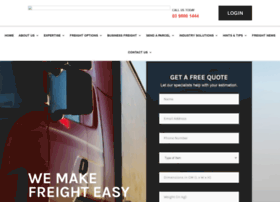 nationalfreightmanagement.com.au