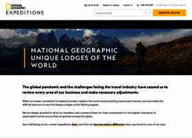 nationalgeographiclodges.com