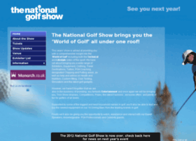 nationalgolfshow.com