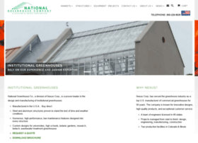 nationalgreenhouse.com