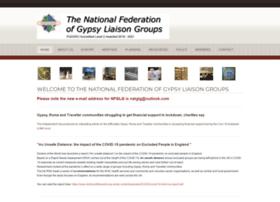 nationalgypsytravellerfederation.org