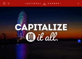 nationalharbor.com