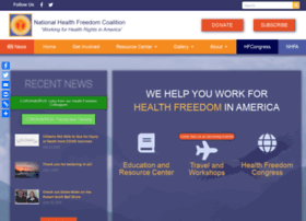 nationalhealthfreedom.org