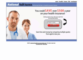 nationalhealthinsurancesite.com
