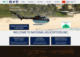 nationalhelicopters.com