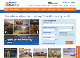 nationalholidays.com
