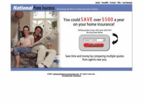 nationalhomeinsurancesite.com